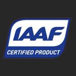 Certificado de Atletismo IAAF